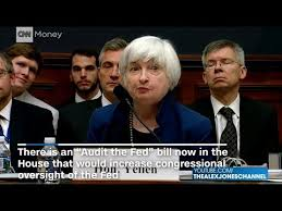 HISTORIC President Trump Will Audit The Fed