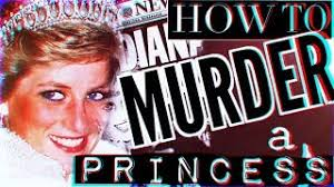 How to Murder a Princess Documentary The Death of Princess Diana (2017)
