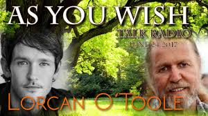James Gilliland w Lorcan O'Toole Spirit-Guides, Angels, Higher-Self, Consciousness