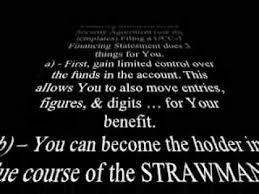 Understanding Strawman Redemption