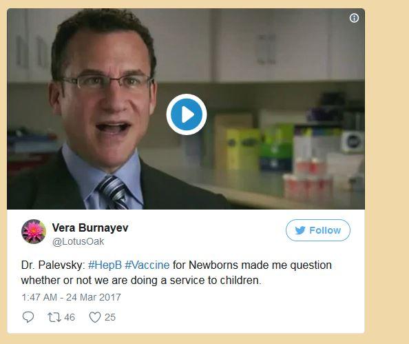 dr. palevsky