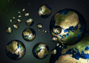 multiple-earths