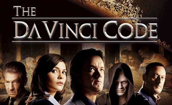 Da-Vinci-Code-movie-poster-Nephilim-Genesis-6-Sons-of-God-daughters-of-men