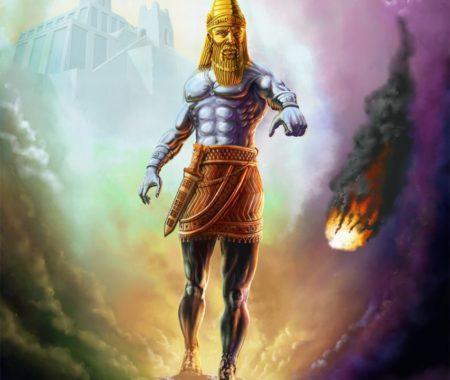 Nebuchadnezzar-Statue-Daniel-2-Nephilim-Giant-Occult-Illuminati-Secret-e1503775668333