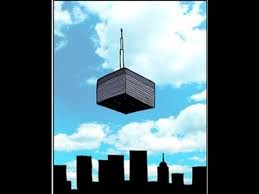 The Physics of 9 11
