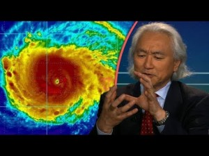 Top Scientist on CBS HAARP Responsible For Hurricanes,Floods
