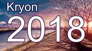 Kryon 2017 - What Awaits in year 2018