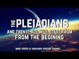 The Pleiadians- And Then It All Will Start From The Beginning