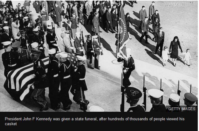 Trump release JFK