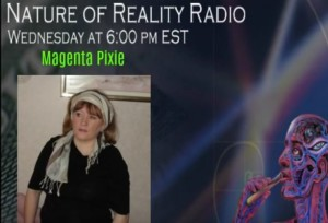 nature of reality radio