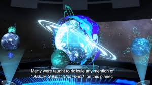 Ashtar Command - Final Transmission to EARTH
