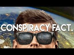 Conspiracy THEORIES Turned Conspiracy FACTS that Change Everything (2017)