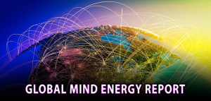 Global Mind Energy Report