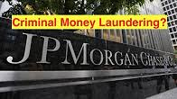 JP Morgan's Epic Criminality! (Bix Weir)