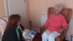 Magenta Pixie interviews Shirley Battie