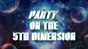 Party on the 5th Dimension 432Hz