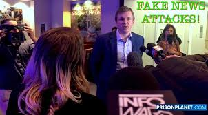 EXCLUSIVE! History Of Project Veritas MSM Doesn't Want You To See