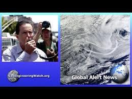 Geoengineering Watch Global Alert News, December 2, 2017 ( Dane Wigington Geoengineering Watch )