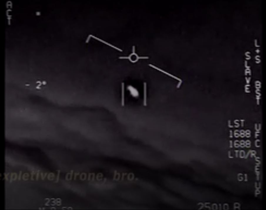 navy footage