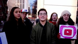 Teens Save Net Neutrality Original Song by Hudson Flynn