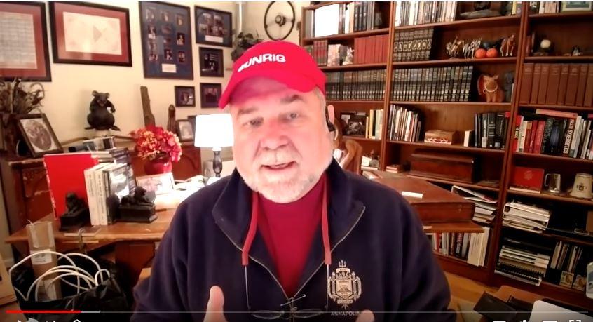 Interview w/ ex-CIA Robert David Steele: Q, NSA, Zionism ...