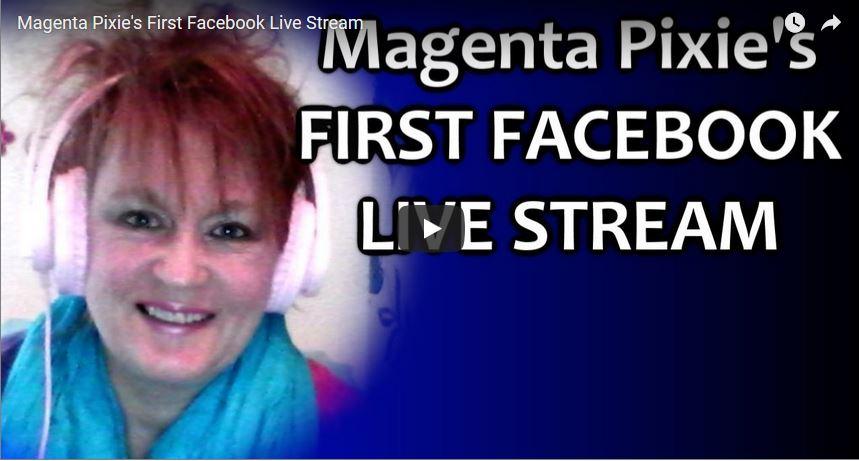 Magenta Livestream