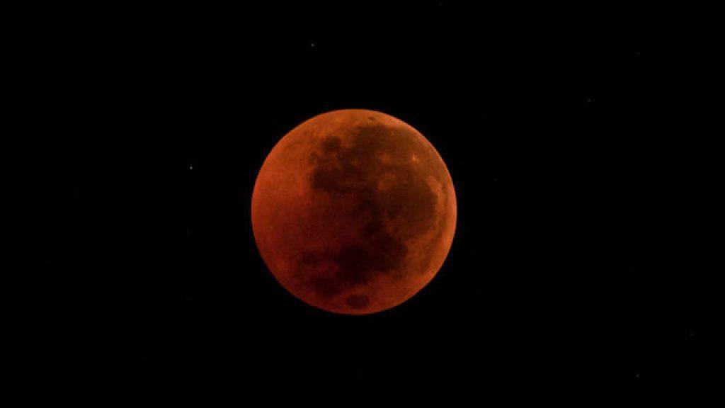 blood moon january 2019 est time - photo #24