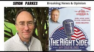 Doug Billings: Our Latest Interview with Simon Parkes – I https://i-uv.com